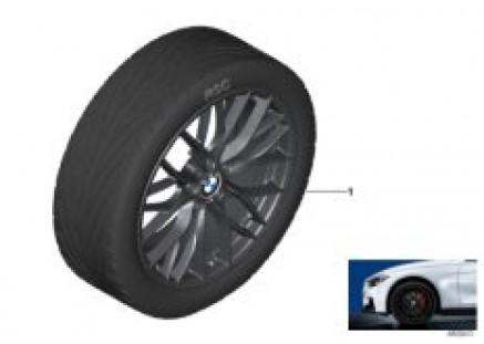 BMW LA wheel M Perf. Doub.sp.405M-18