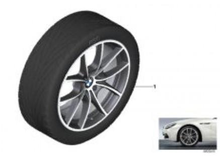 BMW LA wheel V-spoke 356 - 20
