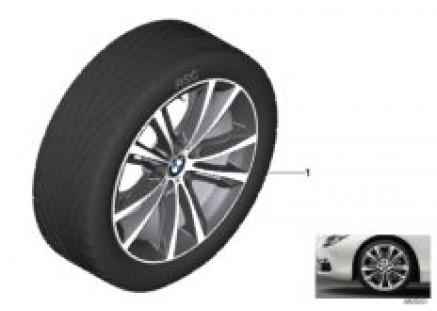 BMW LA wheel M Perf. V-spoke 464M - 20