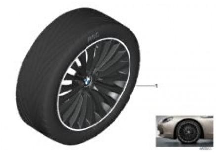 BMW LA wheel multi-spoke 410 - 20