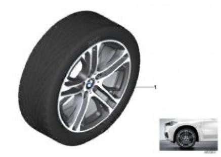 BMW LA wheel M double spoke 310M- 20