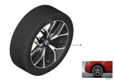 BMW LA wheel Y-spoke 542 - 20