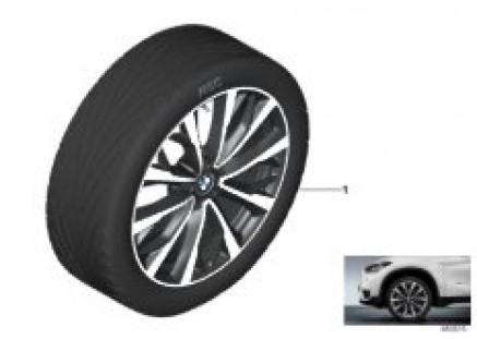 BMW LA wheel V-Spoke 573 - 19''
