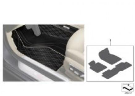 Floor mats Exclusive