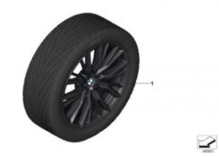 BMW LA wheel M Perf. Doub.sp.796M-18