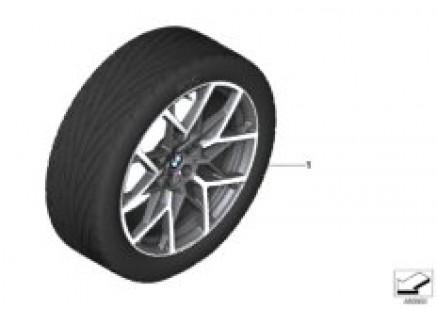 BMW LA wheel M Perf. Y-spoke 795M - 20