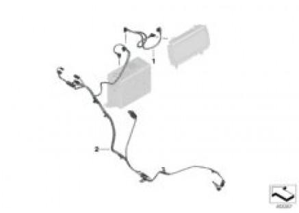 HSD wire