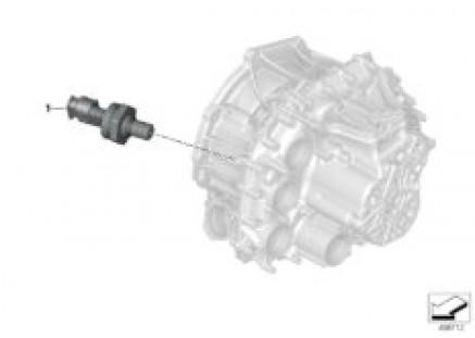 Pressure sensors 7DCT300